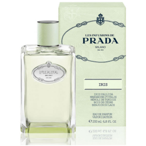 Prada Infusion D Iris Eau De Parfum Spray 200ml