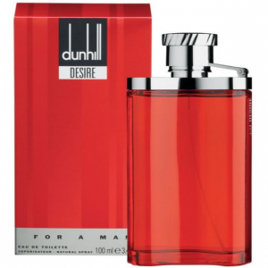 Dunhill London Desire For A Man Eau De Toilette Spray 100ml