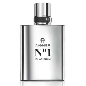 Etienne Aigner N1 Platinum Eau De Toilette Spray 100ml