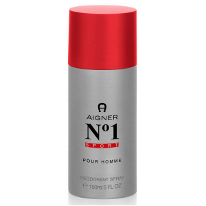 Etienne Aigner N 1 Sport Deodorant Spray 150ml