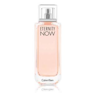 Calvin Klein Eternity Now Eau De Parfum Spray 100ml