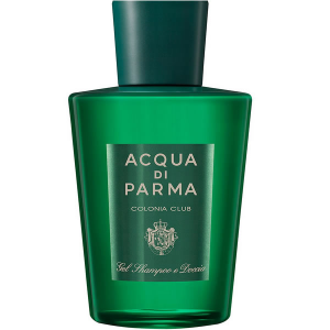 Acqua Di Parma Colonia Club Gel Shampoo E Doccia 200ml