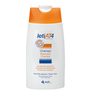 Leti At 4 Shampoo 250ml