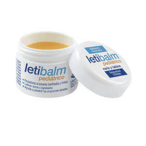 Letibalm Pediatric 10ml
