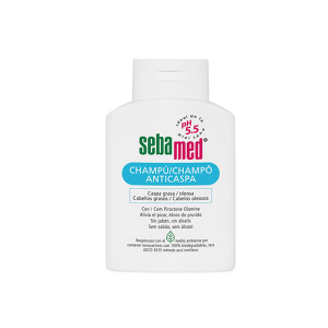 Sebamed Shampoo Dermatologico Anti Forfora  500ml
