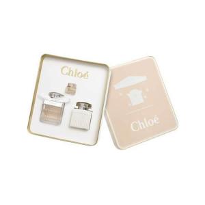 Chloe Eau De Toilette Spray 75ml Set 3 Parti