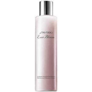 Shiseido Ever Bloom Perfumed Shower Cream 200ml