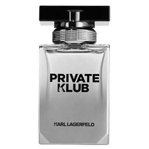 Karl Lagerfeld Pour Homme Private Klub Eau De Toilette Spray 50ml