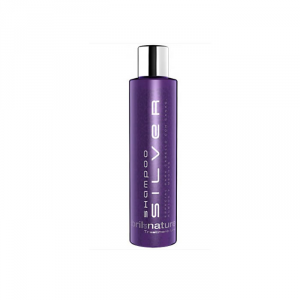 Abril Et Nature Shampoo For Grey And White Hair 250ml