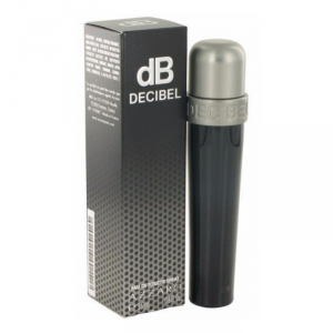 Azzaro Decibel Eau De Toilette Spray 25ml