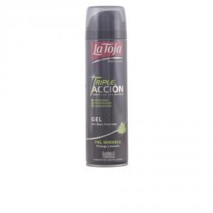 La Toja Triple Action Sensitive Skin Shaving Gel 200ml
