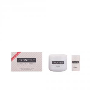 Cygnetic Crema Sbiancante 30ml Set 2 Parti