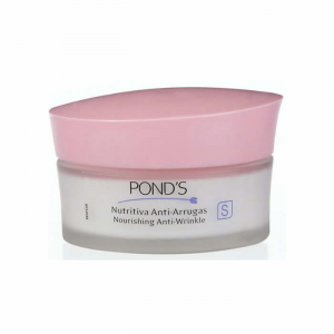 Pond´s S Crema Nutriente Antirughe 50ml