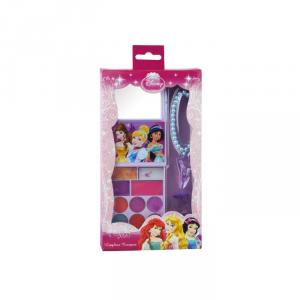 Disney Total Princess Lip Gloss Compact Case
