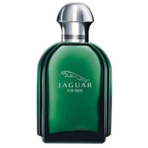 Jaguar For Men Eau De Toilette Spray 100ml