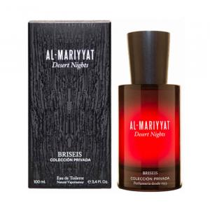 Briseis Colección Privada Al Mariyyat Desert Nights Eau De Toilette Spray 100ml