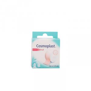 Cosmoplast Universal Cerotti Rotolo 5x2.5cm
