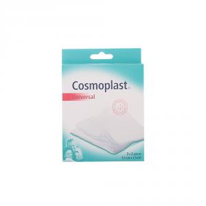 Cosmoplast Garza Sterile 7.5x7.5cm 3x2 Unità