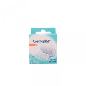 Cosmoplast Fasce Elastiche 2 Unità