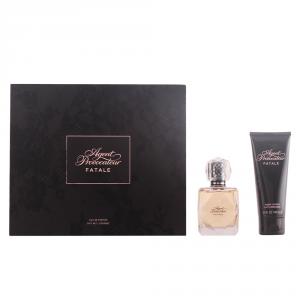 Agent Provocateur Fatale Black Eau De Parfum Spray 50ml Set 2 Parti 2017