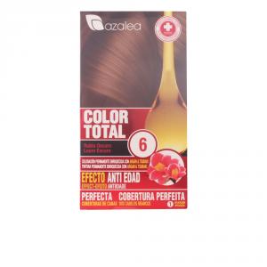 Azalea Colore Totale 6 Capelli Biondi Scuri