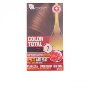 Azalea Colore Totale 7 Capelli Biondi