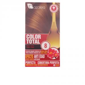 Azalea Colore Totale 8 Capelli Biondi Chiaro