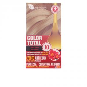 Azalea Colore Totale 10 Platino Capelli Biondi