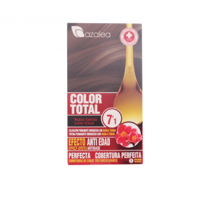 Azalea Colore Totale 7,1 Capelli Biondi Cenere