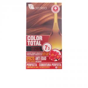 Azalea Colore Totale 7,3 Capelli Biondi Dorati