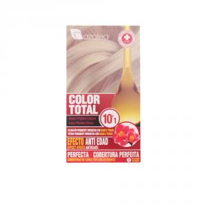 Azalea Colore Totale 10,1 Platino Capelli Biondi Cenere