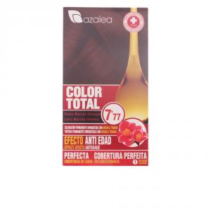 Azalea Colore Totale 7,77 Capelli Biondi Marrone Intenso