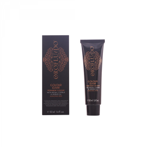 Orofluido Colour Elixir Permanent Colour 7,40 Intense Copperblonde 50ml