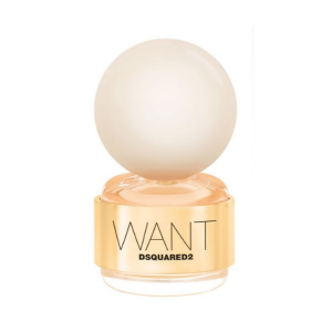 Dsquared2 Want Eau De Parfum Spray 50ml