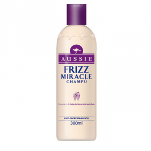 Aussie Frizz Miracle Shampoo 300ml
