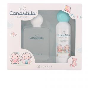 Luxana Canastilla Set 2 Parti