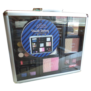 Markwins Color Workshop Double Fantasy 43 Pieces Collection