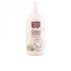Natural Honey Coco Addiction Body Lotion 400ml