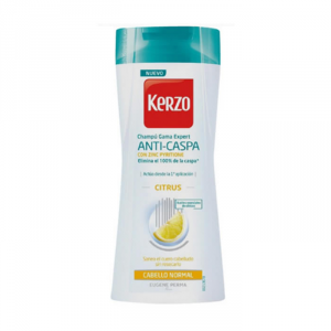 Kerzo Expert Shampoo Anti-Forfora Citrus 250ml