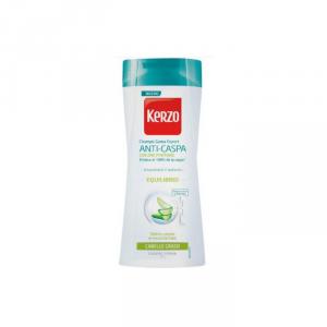 Kerzo Expert Shampoo Anti-Forfora Equilibrio Capelli Grassi 250ml