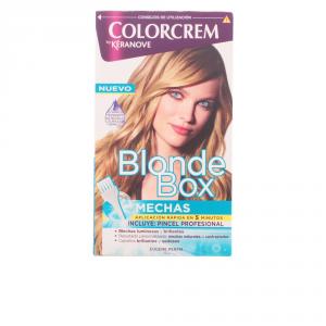Keranove Blonde Box Professional Brush Wicks
