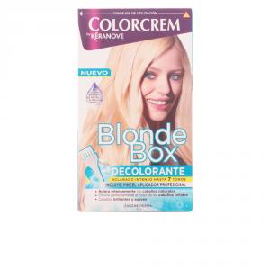 Blonde Box Intensa Discolorazione Con Spazzola Professionale