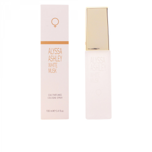 Alyssa Ashley White Musk Eau De Parfum Spray 100ml
