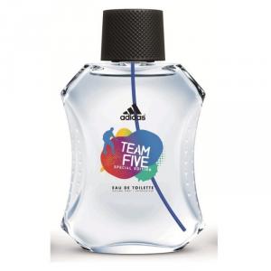 Adidas Team Five Eau De Toilette Spray 100ml
