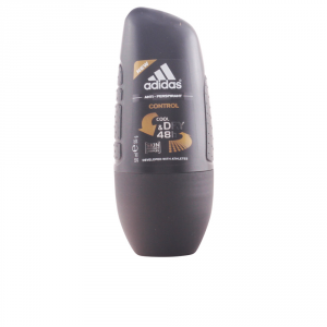 Adidas Control Cool & Dry Deodorante Roll On 50ml
