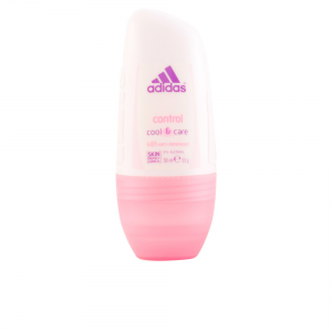 Adidas Women Control Cool & Care Deodorante Roll On 50ml