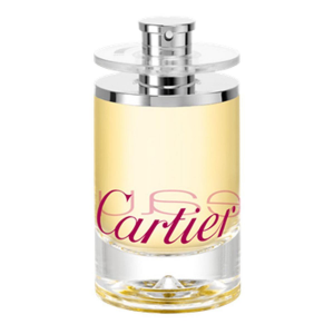 Cartier Eau De Cartier Zeste Soleil Eau De Toilette Spray 200ml