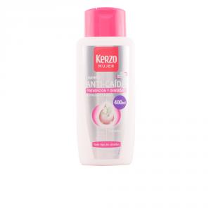 Kerzo Mujer Shampoo Anti-Caduta 400ml