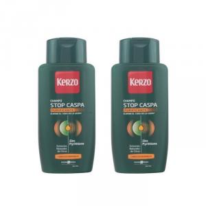 Kerzo Frecuencia Shampoo Anti-Forfora 400ml Set 2 Parti 2017