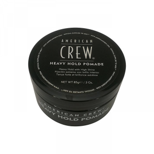 American Crew Heavy Hold With High Shine Pomade 85g